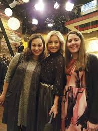 Kelly Ripa Halloween Contest by Ballet Barre Teacher Gets Dance Debut On U0027live With Kelly U0027 New