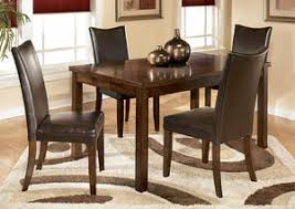 Charrell Brown Side Chairs Set Of 2