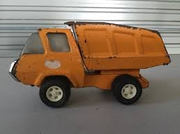 VINTAGE TONKA TRUCK - $29.00   PicClick AU Tonka Truck 44 Listings Vintage Tonka 3905 Turbo Diesel Cement Collectors Weekly Two Trucks Double Bottom Dump Hauler Car Carrier Toys Ihasta Motor Transport With 2 Corvettes Rare Vintage Old Truck Metal Diecast Part Antique Car Toy Toy Large Dumper An Original Buy Awesome 1950s Fire Engine Tfd Sold Ballard Consignment Metal