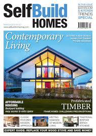 100 Modern Homes Magazine Self Build March 2014 By Creative Venom Issuu