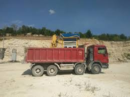 MERCEDES-BENZ Dump Truck For Rent, Tipper Truck, Dumper/tipper From ...