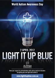 autism awareness month y your something special your the