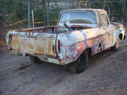 New England Speed & Custom Garage Sale: F/S: 1962 Ford F100 Uniboby ... Vw Amarok Successor Could Come To Us With Help From Ford Unibody Truck Pickup Trucks Accsories And 1961 F100 For Sale Classiccarscom Cc1040791 1962 Unibody Muffy Adds Just Like Mine Only Had The New England Speed Custom Garage Fs Uniboby Hot Rod Pickup Truck Item B5159 S 1963 Cab Sale 1816177 Hemmings Motor Goodguys Of Year Late Gears Wheels Weaver Customs Cumminspowered Network Considers Compact