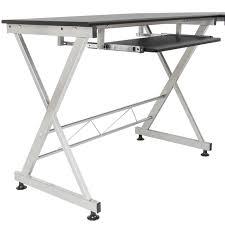 L Shaped Computer Desk by Best Choice Products Wood L Shape Corner Computer Desk Pc Laptop