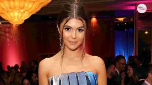 100 Mim Design Couture Olivia Jade Giannulli What To Know About Lori Loughlins Daughter