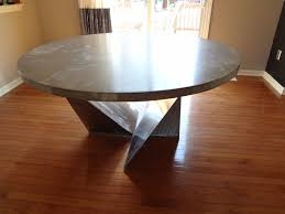 Cheap Dining Room Sets Under 10000 by Concrete Dining Tables Custommade Com