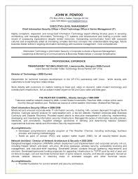 Resume Examples For It Security Together With And Clearance Example