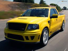 Ford S331.Saleen S331 Grille Ford F150 Forum Community Of Ford ...