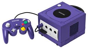 gamecube wikipedia