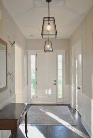 farmhouse foyer lighting How to Buy a Foyer Chandelier – Home