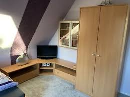 schmaler schrank buche schlafzimmer möbel gebraucht kaufen