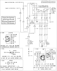 1979 F 100 Wiring Diagrams - Wiring Diagram Online
