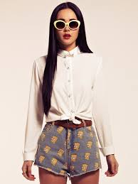 Womens Vintage Style Clothing