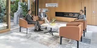 Ergonomic Living Room Furniture by Contemporary Sofa Fabric Ergonomic Se Works By Falk Blümler