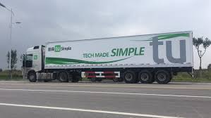 NVIDIA Invests In Autonomous Truck Startup TuSimple | NVIDIA Blog 10 Best Cities For Truck Drivers The Sparefoot Blog Uber Hits The Brakes On Its Selfdriving Truck Division Disruption Has Brought To Taxi Business Is Coming 3 Tips Find Quality Carriers Be A Freight Broker Ramco News Tips And Insights Hcm Erp Logistics Driver Dot Osha Safety Traing Requirements Trucking Blogs 2018 Tg Stegall Co Our Life Road Page 2 Of 15 Northeast Trucking Company Adds Tail Farings To Cut Fuel Zdnet Logistix Company