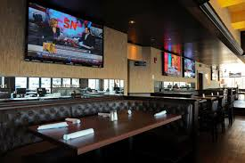 Harborside Grill And Patio Boston Ma 02128 by Jerry Remy U0027s Sports Bar U0026 Grill Seaport Opens At Liberty Wharf