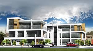 100 Maisonette Houses Modern InfiniteStreet