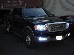 brightest replacement headlight bulbs ford f150 forum