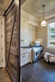 slate subway tile backsplash laundry room the kitchen best brick