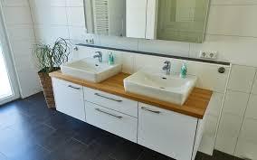 badezimmer eiche weiß matt haag schreinerei