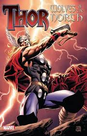 Thor Wolves Of The North Collection TPB 2011