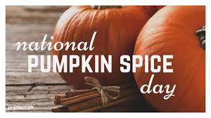 Worlds Heaviest Pumpkin Pie by October 1st Is National Pumpkin Spice Day Foodimentary
