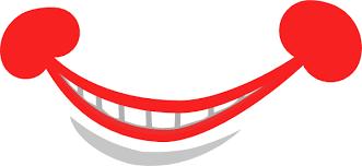 Nice Smile Clip Art at Clker vector clip art online royalty free & public domain