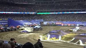 100 Monster Truck Tickets 2014 Hooked Freestyle Houston Jam Hooked