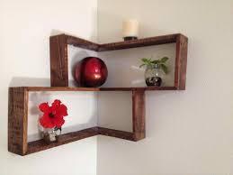 Wall Rustic Shelf Decorating Ideas Shelves Design Best Modern Large Luxury Kitchen Shelving Taste