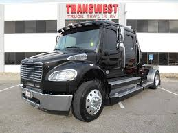 100 Transwest Truck Trailer Rv 2020 Freightliner Business Class M2 106 For Sale In Belton