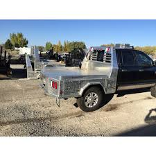 100 Bradford Truck Beds 4 Box Flatbed