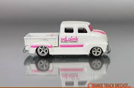 100 50s Chevy Truck 10 HWDeliverySlickRides WHITE SIDE