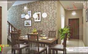 Unique Kerala Dining Room Interior