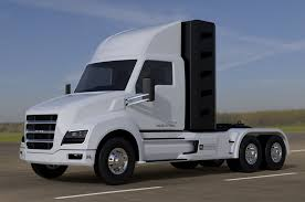 100 What Is A Class 8 Truck Nikola One Hydrogen Fuel Cell Revealed In Salt Lake