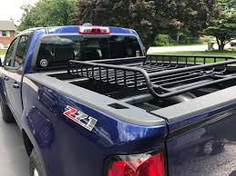 Finally Got The Bed Rack Installed. Using The Gm Gear On Load Bars ... Pictures Of Yakima Roof Rack Ford F150 Forum Community Rackit Truck Racks Forklift Loadable Rackit Pickup For Kayak Fat Cat 6 Evo Snowsports Outdoorplaycom Shdown Dropdown Adventure Magazine By Are Caps And Tonneau Covers With Rhpinterestcom Topper Bike Great Miami Outfitters Longarm Auto Blog Post Truckss For Trucks Bedrock Bed Product Tour Installation Gun Bedrock The Proprietary