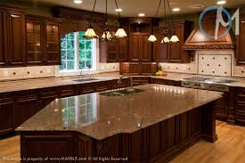 kitchen dining gorgeous crema pearl granite for home design