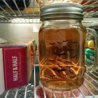 Best Pumpkin Pie Moonshine Recipe by Best 25 Moonshine Recipes Homemade Ideas On Pinterest Homemade