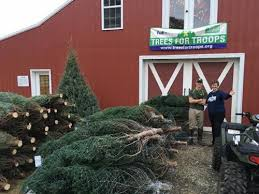 Pinecrest Christmas Tree Farm by Bottoms Selected As Farm Family Of The Year Forsyth News