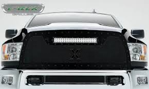 100 Truck Led Light Bar Dodge Ram PU 2500 3500 TORCH Series LED Grille Single 1 20