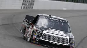 100 Nascar Truck Race Results Christian Eckes Wins Series Pole At Daytona