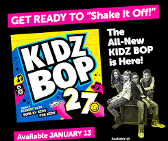 Kidz Bop Halloween Hits by Mommy U0027s Block Party Make Some Noise With Kidz Bop 27 Review
