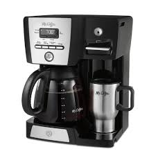 Mr Coffee 12 Cup Versatile Brew Programmable Maker