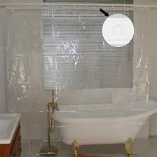 transparent mehltau proofing dusche vorhang wasserdicht bad vorhang bad produkte hause handelswaren spargut innovative produkte zu top preisen