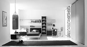 Perfect Black White Grey Bedroom Designs Room Excerpt Diy Decor Attractive Small Decorating Ideas For College