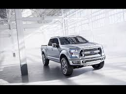 Ford Atlas Concept | Cars | Pinterest | Ford And Cars