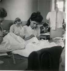 chambre syndicale de la haute couture parisienne history of the ecole de la chambre syndicale de la couture