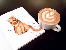From Espresso Cats To Cappuccino Kittens Coffees With Matching Felines Are The Purr Fect Afternoon Pick Me Up