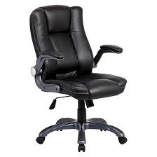 techni mobili chair assembly medium back manager chair with flip up black techni mobili target