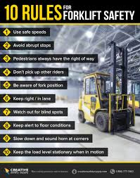 Forklift Safety Poster   Safety Posters   Pinterest   Safety Posters ... Forklift Attachments Such As Tipping Skips Safety Access Ipe New Company New Forklift Safety Range Tmhes 25 Tips For Working Safely With Counterbalanced Forklifts Cage Work Platform Lift Basket Pallet Loader Yellow Checklist Poster Skilven Publications Speed Zoning Fork Truck Control Vector Stock Vector Illustration Of Commercial Whiteowl Tronics Safe Operation Train And Again Grainger Camera Systems