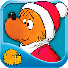 The Berenstain Bears Christmas Tree Book by Smart Apps For Android The Berenstain Bears U0027 Christmas Tree Is 80